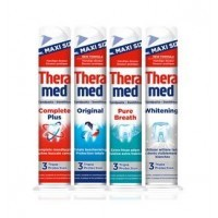 Зубная паста Theramed Natur-weiss (Whitening), 100 мл