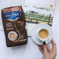 Кофе Movenpick Caffe Crema (в зернах), 500 г