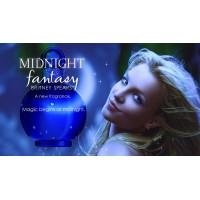 Парфюмированая вода для женщин Britney Spears Midnight Fantasy (100 мл)