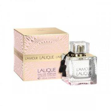 Lalique Lalique L`Amour (тестер), 100 мл