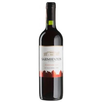 Вино Tarapaca Carmenere Sarmientos (0,75 л)
