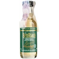 Виски BenRiach Heart of Speyside (0,05 л)