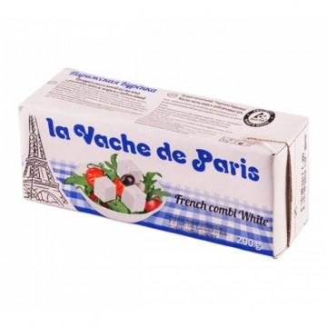 Сыр Vache de Paris French Combi White, 200 г