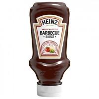 Соус барбекю TM Heinz, п/п (220 мл)