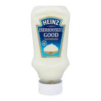 Майонез 70% TM Heinz, п/п (395 мл)