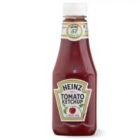 Кетчуп томатный TM Heinz (342 мл)