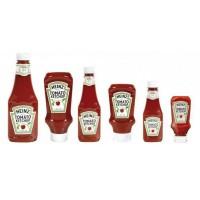 Кетчуп томатный TM Heinz (500 мл)