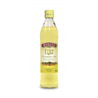 Оливковое масло Pure Olive Oil Extra Light TM Borges (0,5 л)