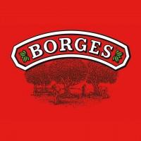 Уксус яблочный TM Borges (0,25 л)