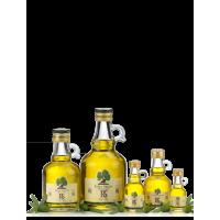 Оливковое масло Extra Virgin TM Rafael Salgado, c ручкой (0,25 л)