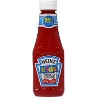 Кетчуп томатный детский TM Heinz (330 мл)