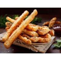 Хлебные палочки Twist Snack salt (125 г)
