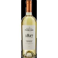 Вино Purcari Chardonnay 0.75л (DDSAU8P015)
