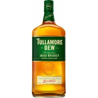 Виски бленд Tullamore Dew Original 1л (DDSAT4P028)