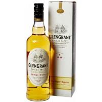 Виски Glen Grant the Major's Reserve 1л (DDSAU1K080)