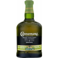 Виски Connemara Original 0.7л (DDSBS1B039)