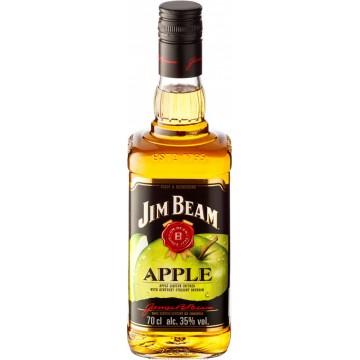 Виски яблочный Jim Beam Apple 0.7л (DDSBS1B004)