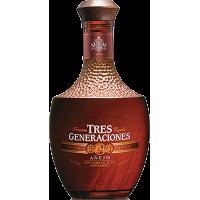 Текила Sauza Tres Generaciones Anejo 0.7л (DDSBS1B054)