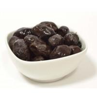 Оливки греческие вяленые ILIDA AMFISSAS (1 кг)