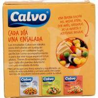 Салат Калифорнийский с тунцом TM Calvo (150 г)
