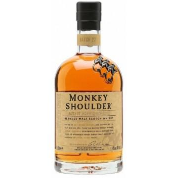 Виски Monkey Shoulder 0.7л (DDSAT4P066)