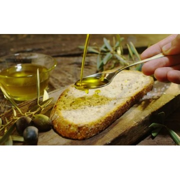 Оливковое масло Coppini Olio Extra Vergine Di Oliva Classico,1 л