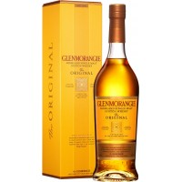 "Виски Glenmorangie ""Original"" 0.7л, gift box (BDA1WS-WGM070-001)"