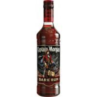 "Ром Captain Morgan ""Dark"" 0.7л (BDA1RM-RCM070-015)"