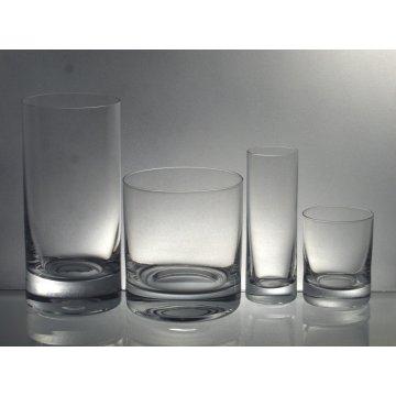 Набор стаканов Bohemia Barline 230 мл, 6 шт.