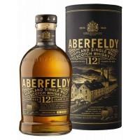 Виски Aberfeldy 12 Years Old 0.7л 40% (PLK5000277000982)