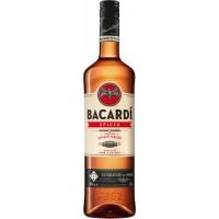 Ром Bacardi Spiced 1л 40% (PLK7610113008263)