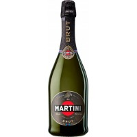 Вино игристое Martini Brut брют 0.75л 11.5% (PLK8000570467403)