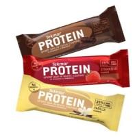 Батончик Tekmar Sport Protein Bar ваниль (60 г)