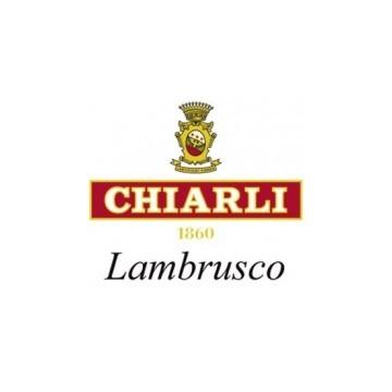 Игристое вино Chiarli Lambrusco dell 'Emilia Bianco Dry (0,75 л)