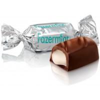 Конфеты Fazermint chocolate creams с мятной начинкой (150 г)