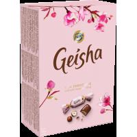 Конфеты Geisha с тертым орехом Fazer (150 г)