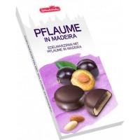 Марципановые конфеты с наполнителем Слива в Мадере Schluckwerder (90 г)