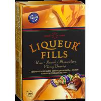 Конфеты Fazer Liqueur Fills с ликером (150 г)