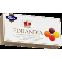 Конфеты желейные Fazer Finlandia (260 г)
