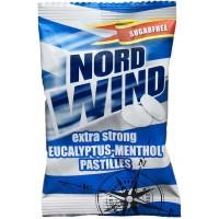 Конфеты с эвкалиптом и ментолом NordWind, 25г (EDH90444241)