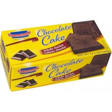 Пирог шоколадный Kuchenmeister (400 г)