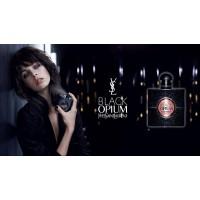 Парфюмированная вода YSL Black Opium (90 мл) ТЕСТЕР