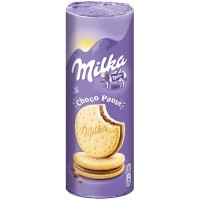 Печенье Milka Choco Pause (260 г)