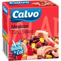 Салат Mexicana с тунцом TM Calvo (150 г)