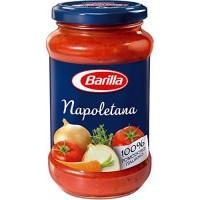 Соус для пасты Barilla Napoletana (400 мл)