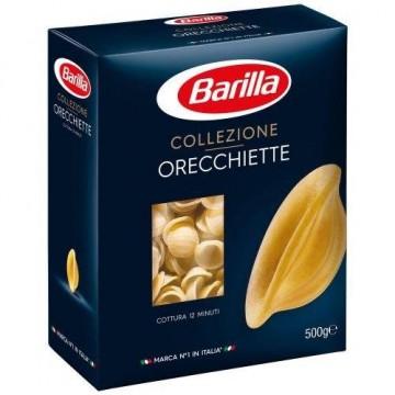 Макароны Barilla Specialita №256 Orecchiette Pugliesi, 500 г