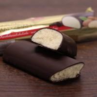 Марципановый батончик в шоколаде Schluckwerder (50 г)