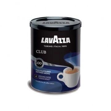 Кофе Lavazza Club (банка), 250 г