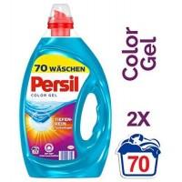 Жидкость для стирки Persil Color , 3,5 л