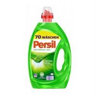 Жидкость для стирки Persil Universal Gel, 3,5 л